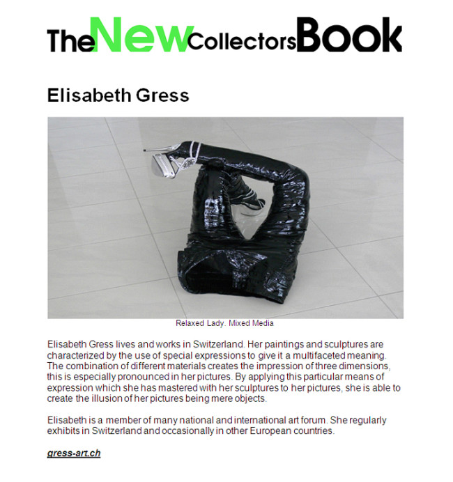 TheNewCollectorsBook